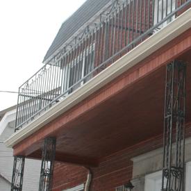 goutti re brossard rive sud installation nettoyage et r paration de gouttiere prot ge. Black Bedroom Furniture Sets. Home Design Ideas